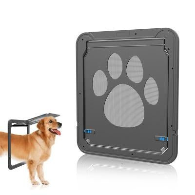 EasyPaw™ | Magnetic Pet DoorDog Home Accessory EasyPaw - Malamute Pet Shop