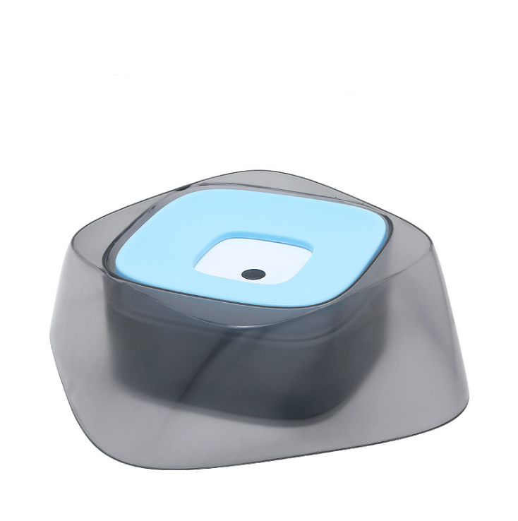 SpillStop™ | Anti-Spill Dog BowlDog Home Accessory Cyan - Malamute Pet Shop