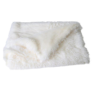 ComfortMat™ | Therapeutic Calming Blanket for DogsDog Home Accessory White / L - 100x75cm/39,3x29,5inch - Malamute Pet Shop