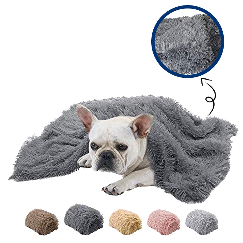 ComfortMat™ | Therapeutic Calming Blanket for DogsDog Home Accessory - Malamute Pet Shop
