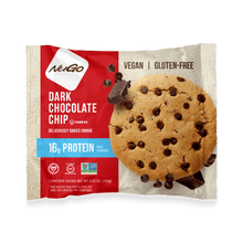 Load image into Gallery viewer, NuGo Protein Cookie Dark Chocolate Chip