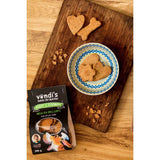 Jenny Morris Mint & Rooibos Biscuits 200G