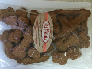 Pet Patisserie Dog biscuits - Large bone shape - 500g