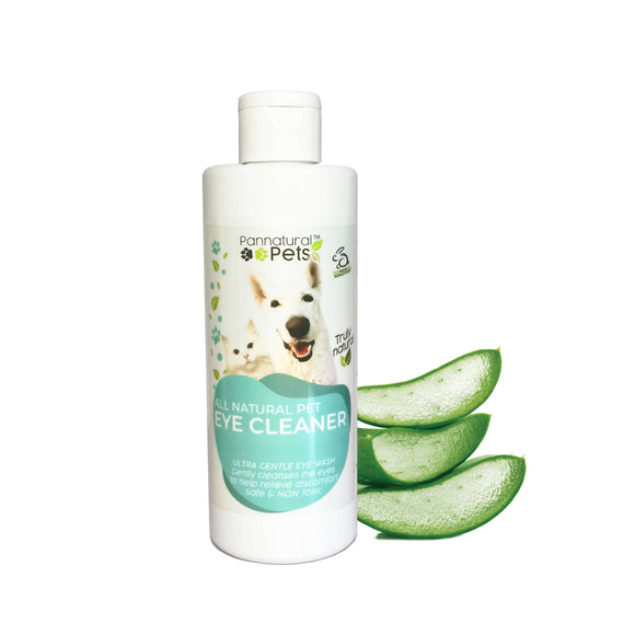 Pannatural Pets Eye Cleanser 250ml