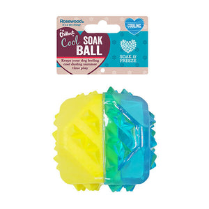 Chillax Cool Soak Ball