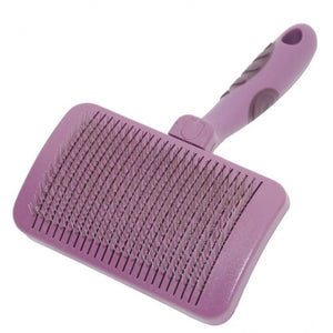 Self Cleaning Slicker Brush Large