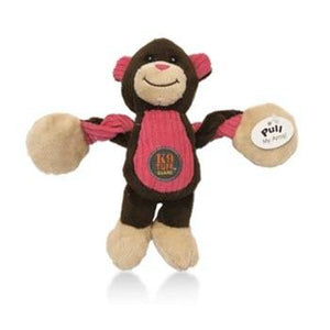 Baby Pulleez Monkey Charming Pets