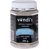 Vondi'S Diatomaceous Earth 200G