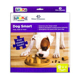 Nina Ottosson Dog Smart Composite Puzzle Toy Level 1