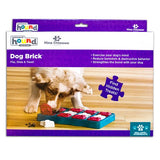 Nina Ottosson Dog Brick Puzzle Toy
