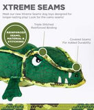 Xtreme Seamz Alligator