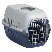 Road Runner 1 Pet Carrier Blue Berry