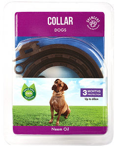 Spencers Dog Insect Repel Collar