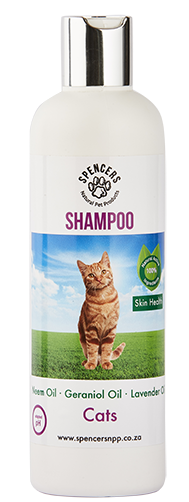 Spencers Shampoo For Cats 300Ml