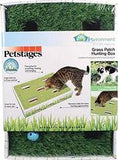 Petstages Grass Patch Hunting Box