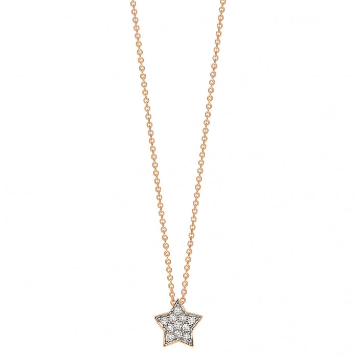 Collier TINY DIAMOND