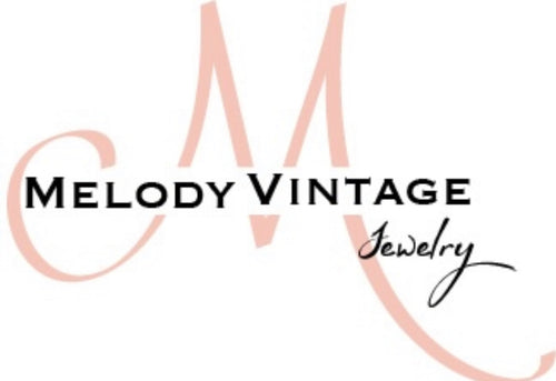 MELODY VINTAGE JEWELRY