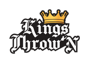 Kings Throw'N