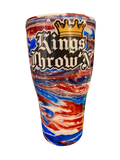 Kings Throw'N Cups - Kings Throw'N