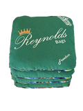 Reynolds KT 1st Edition Cornhole Bags - Kings Throw'N