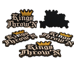 Kings Throw'N Patches - Kings Throw'N