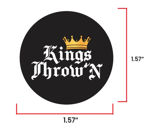 Kings Throw'N Phone Pop Socket - Kings Throw'N