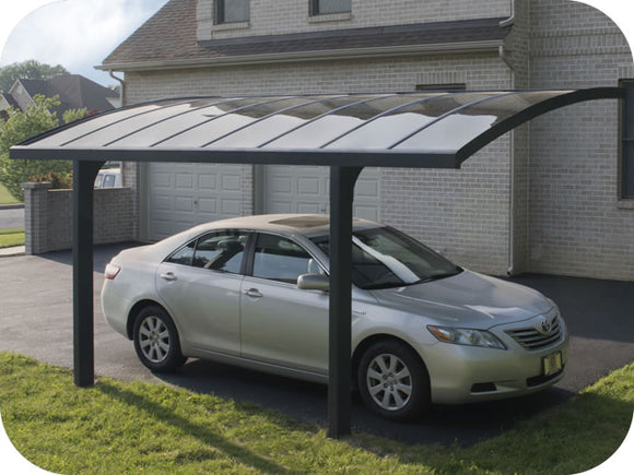 Palram Arizona Breeze 5000 Carport Kit