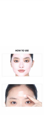 [Etude house] AC Clean Up Pink Powder Mask 100ml Relaxes Skin And Controls Water And Oil Balance