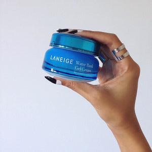 [Laneige] Water Bank Gel CreamEX 50ml 20 Layer Skin Barrier Rich Moisture Boosting System Intense Hydration