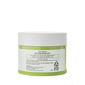 [Missha] Self Control Purifying Massage Cream 200ml Skin-Friendly, Safety Test Completed All Natural Ingredients