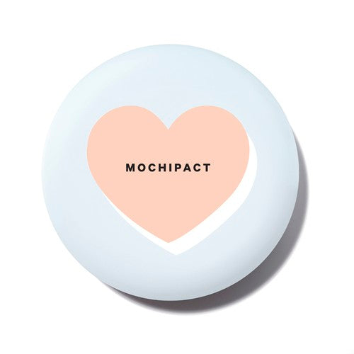 [16 Brand] Mochi Pact – Base Highlighter Creamy Flattering Glowing Easy to Apply