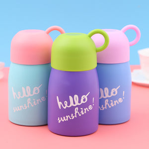 colorful kids thermos funtainers