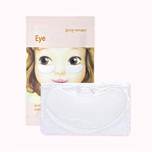 [Etude house] Collagen Eye Patch Revitalizing Under-Eye Treatment Mask Patch with Intensive Hydration and Tightening Effect