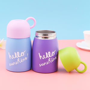 Thermos Super Light Direct Drink Flask