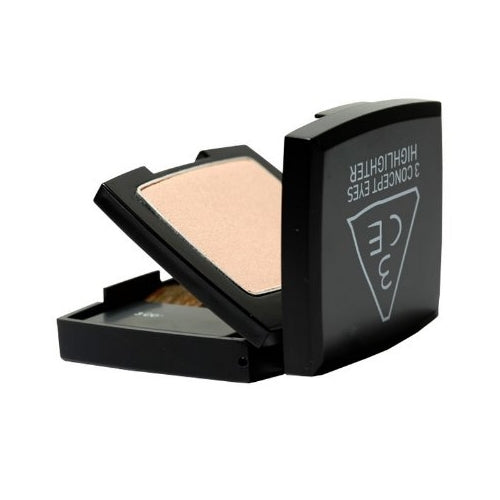 [3CE] Highlighter Beige (For Brightning face) 4.8g