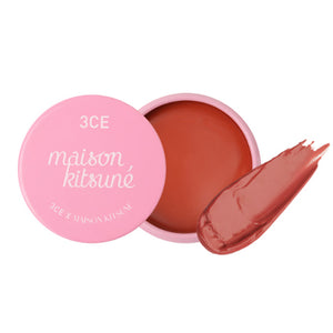 Load image into Gallery viewer, [3CE] Maison Kitsune Lip Balm