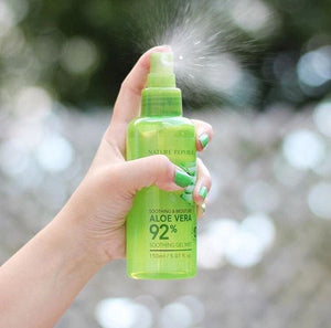 Load image into Gallery viewer, [Nature Republic] Aloe Vera Soothing Gel Mist
