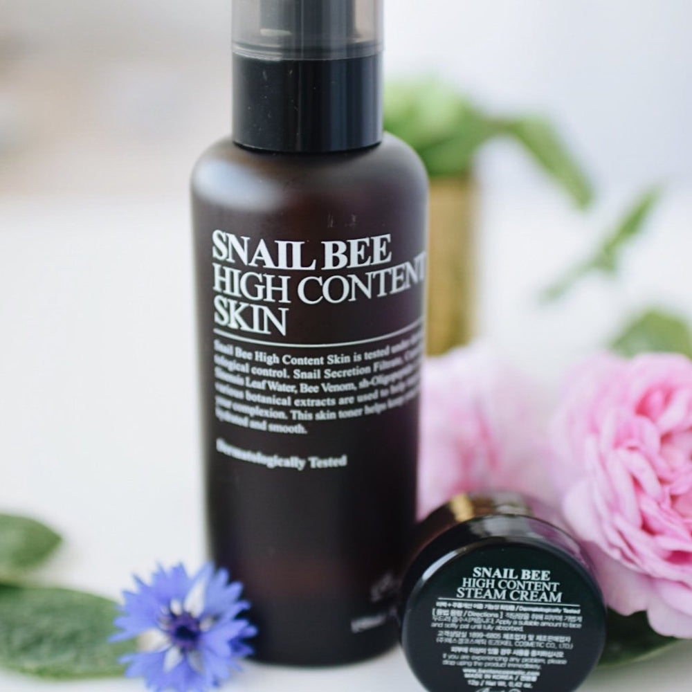 Load image into Gallery viewer, [Benton] Snail Bee High Content Skin Toner