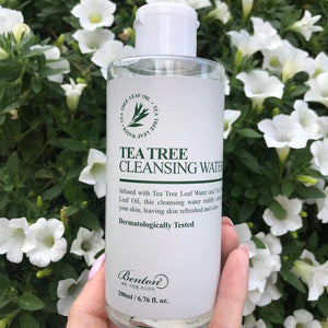 Load image into Gallery viewer, [Benton] Tea Tree Cleansing Water