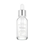 [9wishes] Miracle White Ampule Serum Oryza Sativa(Rice) Extract Infused Skincare Hydrates Moisturizes Anti-Wrinkle Anti-Blemish