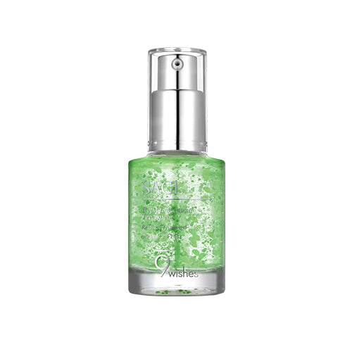 [9wishes] SAGE Capsule Essence Treatment Repairing Fine Lines