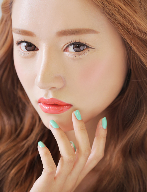 [3CE] Creamy Lip Color No.15 Beloved (Vibrant Red)