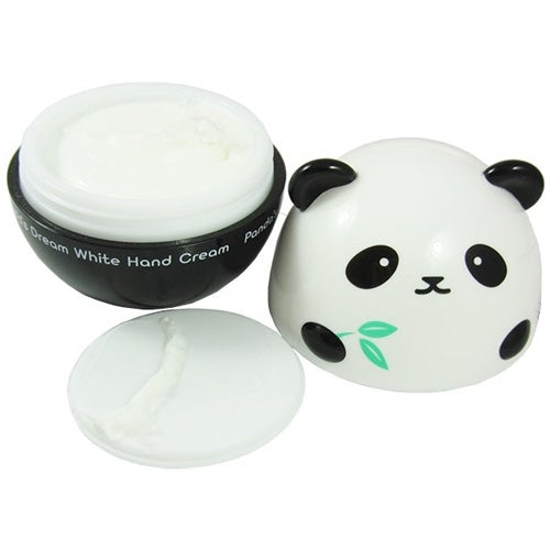 Load image into Gallery viewer, [Tonymoly] Panda's Dream White Sleeping Pack Whitening Mask with Texture Bamboo Extract Juice Stimulate Collagen Synthesis Strengthen  Blood Vessels