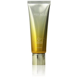 Load image into Gallery viewer, [Missha] Super Aqua Cell Renew Snail Sleeping Mask 110ml Bright, Healthy Skin