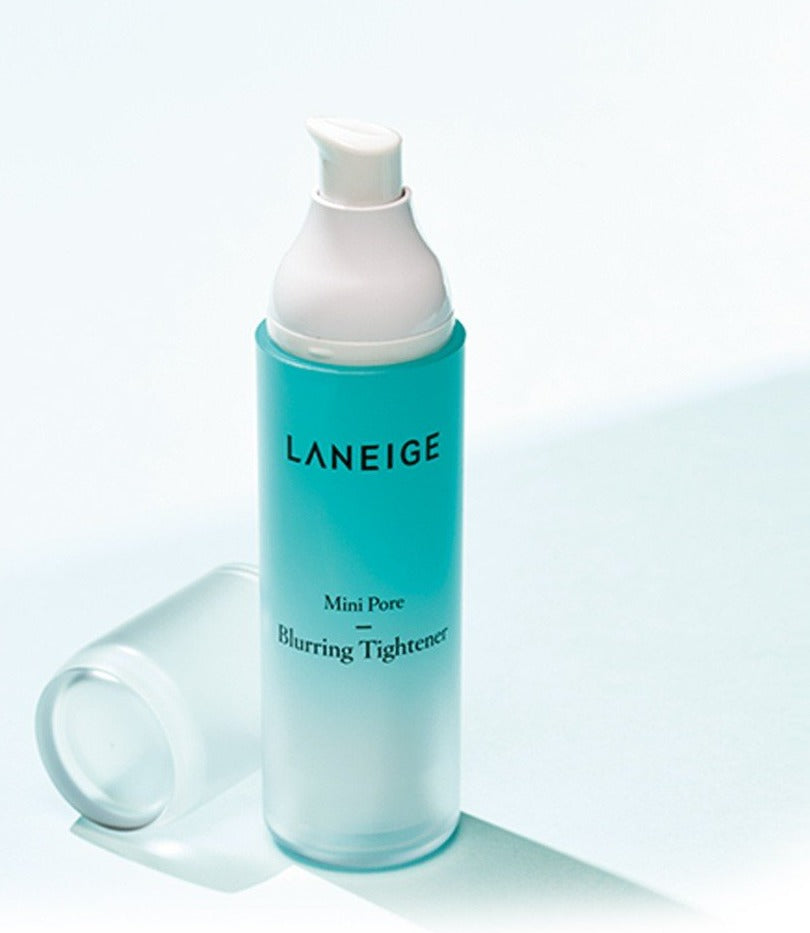 [Laneige] Mini Pore Blurring Tightener 40ml Conceal And Tighten