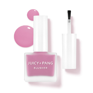 [A'PIEU] Juicy-Pang Water Blusher Soft Blending Formula Hydrating Moisturizing