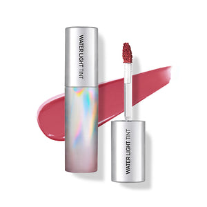 [A'PIEU] Water Light Tint Glossy Wet Juicy Lips  Vibrant Look