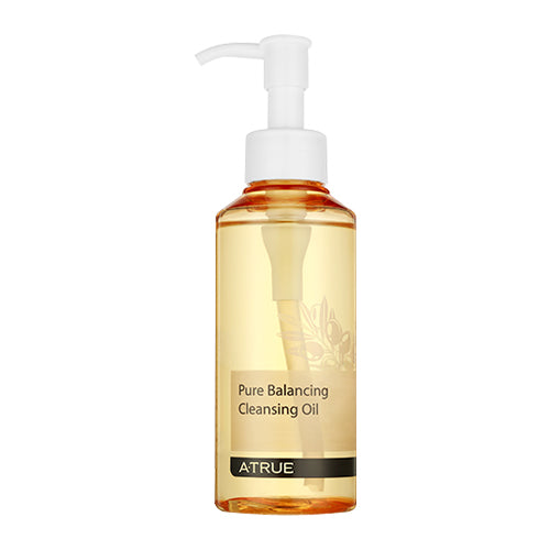A'True Pure Balancing Cleansing Oil 150g Exfoliating, Moisturizing For All Types Of Skin