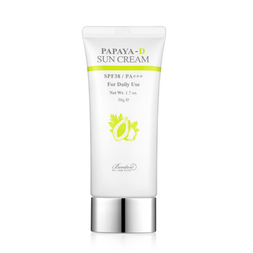 [Benton] Papaya-D Sun Cream