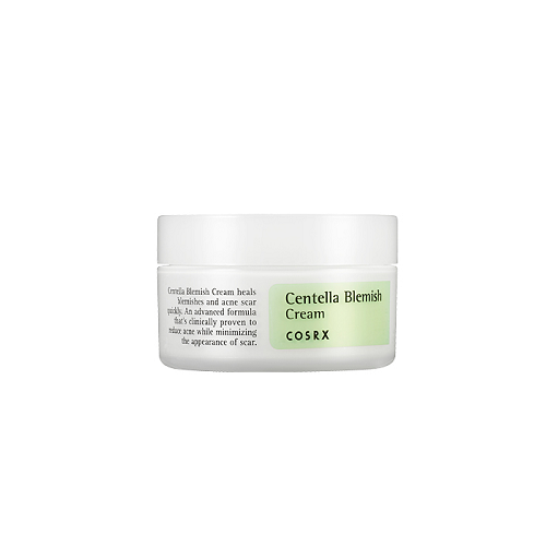 [COSRX] Centella Blemish Cream 30ml Hydration And Active Ingredients